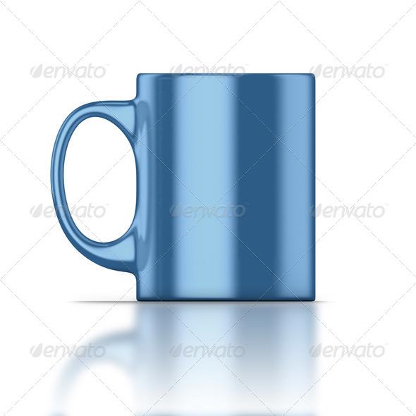 Mug - Stock Photo - Images