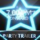 DJ Night Promo - VideoHive Item for Sale