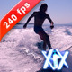 Wakesurfing  - VideoHive Item for Sale