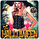 Halloween Costume Party Flyer - GraphicRiver Item for Sale
