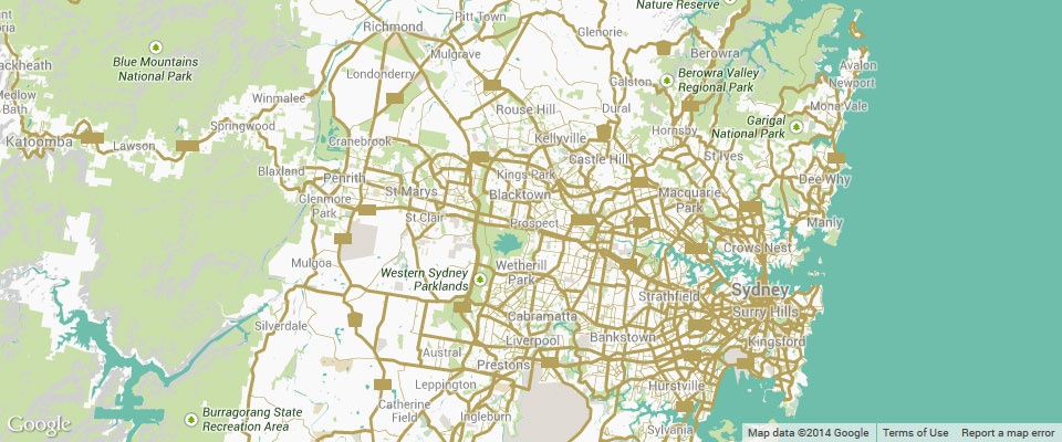 SB Multilingual Responsive Google Map with Styles