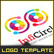 Media Circle - Logo Template - GraphicRiver Item for Sale