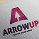 Arrow Up Logo - GraphicRiver Item for Sale