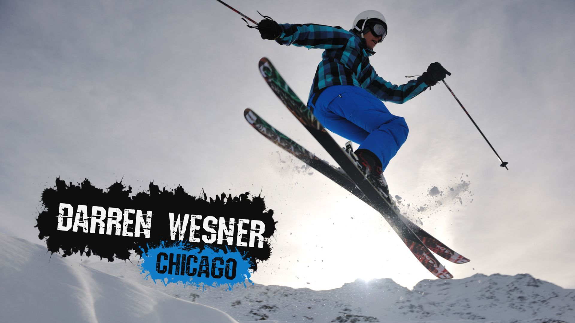 Extreme Sports Lower Thirds - After Effects Templates