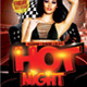 Hot Night - GraphicRiver Item for Sale