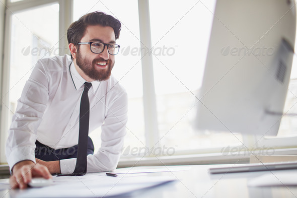 Attention - Stock Photo - Images