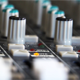 Audio Mixer Controls - VideoHive Item for Sale