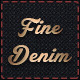 Fine Denim - GraphicRiver Item for Sale