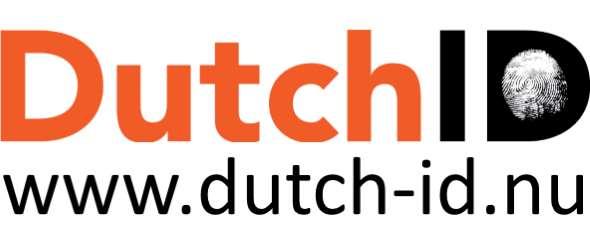 Dutch id logo url