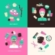 Spa Icons Concept - GraphicRiver Item for Sale