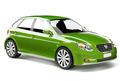 Green car - PhotoDune Item for Sale
