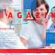 Medical Magazine - Horizontal A5 Template - GraphicRiver Item for Sale