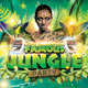 Famous Jungle Party Flyer - GraphicRiver Item for Sale