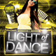 Light of Dance - GraphicRiver Item for Sale