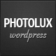 Photolux - Photography Portfolio WordPress Theme - ThemeForest Item for Sale