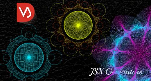 JSX Generators