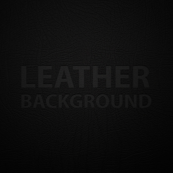 Leather background pattern - Photoshop Add-ons