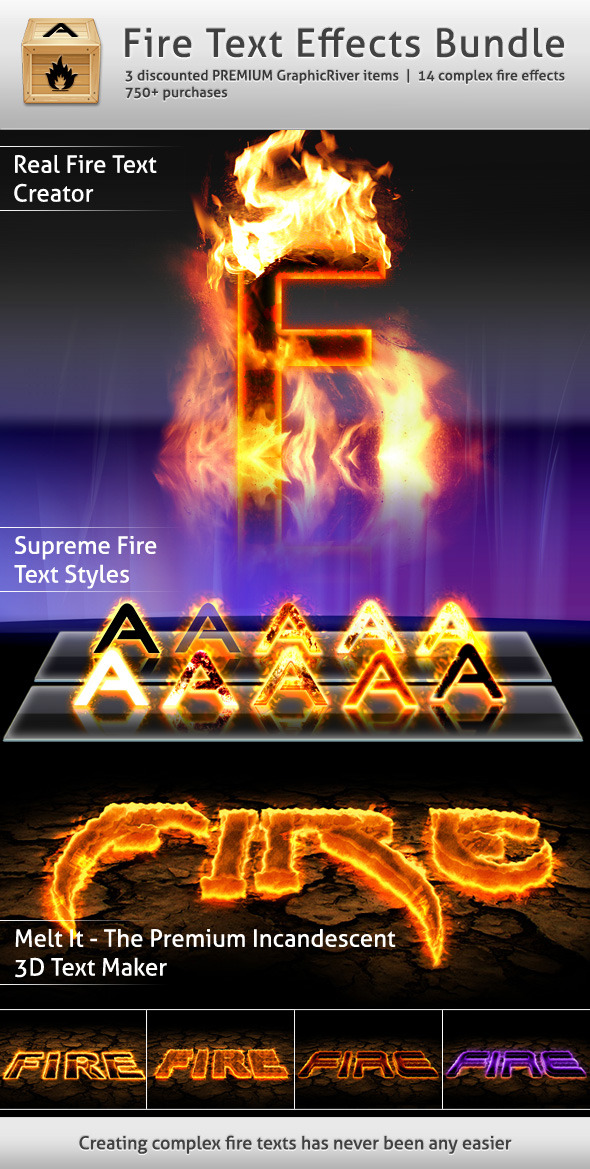 Text effect software download