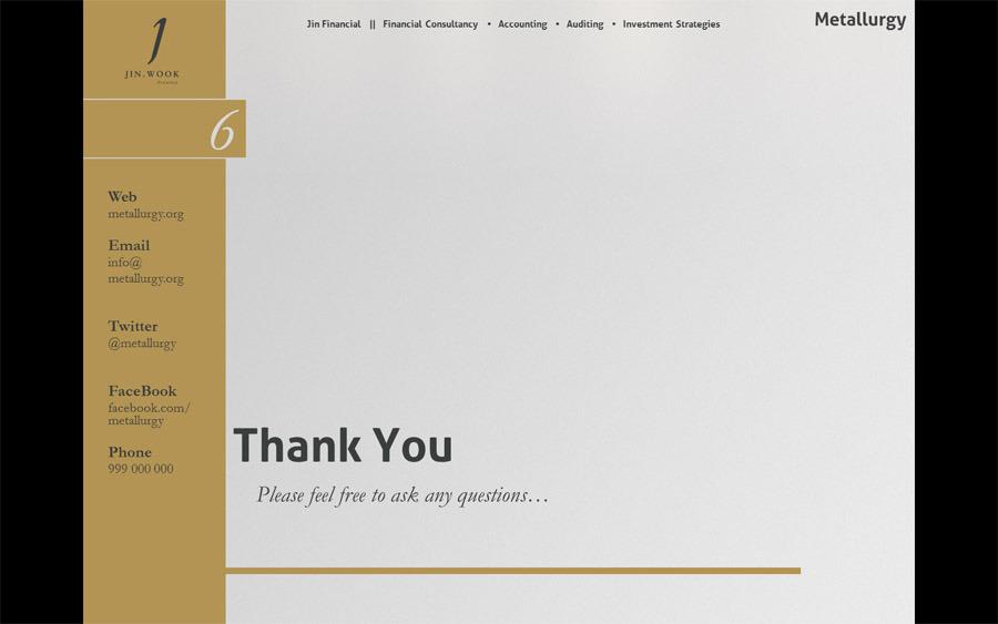 Metallurgy powerpoint presentation by jinwook graphicriver metallurgy powerpoint presentation finance powerpoint templates 01previewg 02previewg 03previewg 04previewg 05previewg toneelgroepblik Gallery