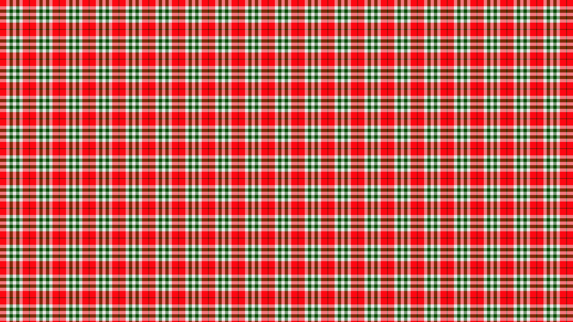 happy christmas plaidjpg - Christmas Plaid