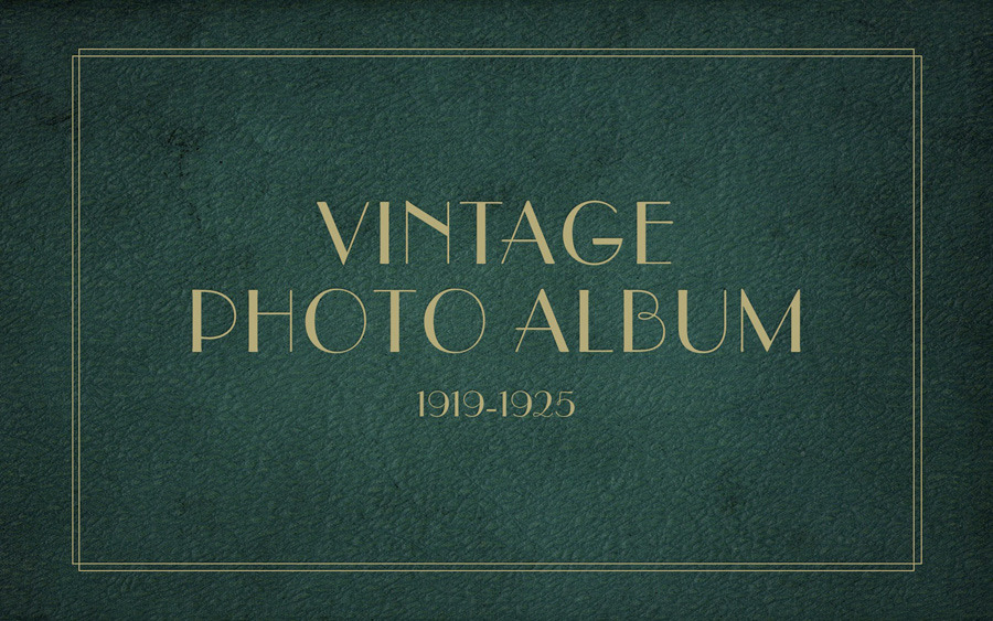 Vintage photo album keynote template by 83munkis graphicriver vintage photo album keynote template creative keynote templates renamed900pxscreens01vintagephotoalbum1970sg toneelgroepblik Gallery