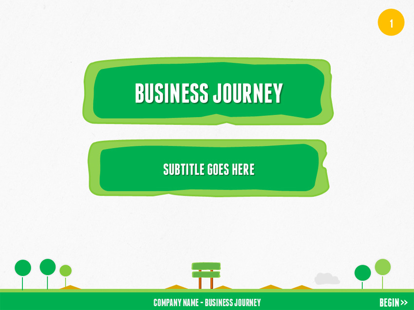 Business journey powerpoint by yordstudio graphicriver business journey powerpoint business powerpoint templates businessjourneypowerpointpreview01businessjourneyg toneelgroepblik