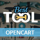 Tools - Opencart Responsive Theme - ThemeForest Item for Sale