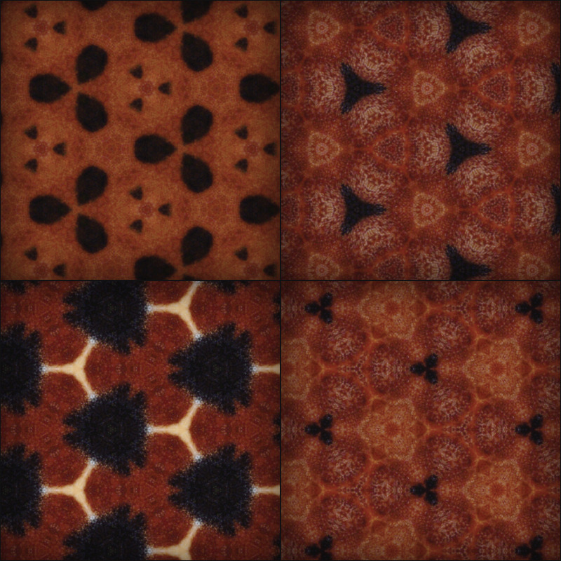 Seamless Carpet - Photoshop Patterns