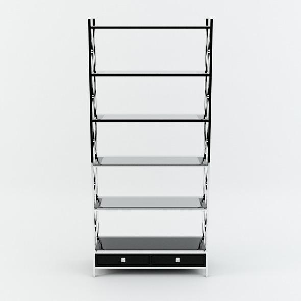 Eichholtz Cabinet Vanderbilt - 3DOcean Item for Sale