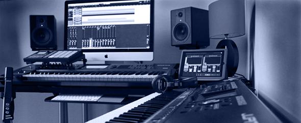Cover audiojungle