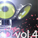 VJ Flying Speakers Vol.4 - VideoHive Item for Sale