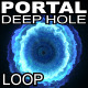 Portal Deep Hole - VideoHive Item for Sale