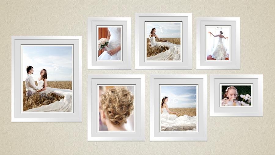 wedding album slideshow keynote templateslidemaster | graphicriver, Presentation templates