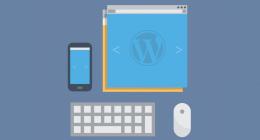 Full Screen Wordpress Themes