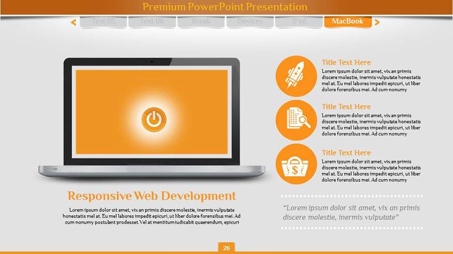 premium powerpoint presentation templates by contestdesign, Powerpoint