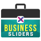 Business Slider Banners - GraphicRiver Item for Sale