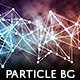 Particles Backgrounds - GraphicRiver Item for Sale
