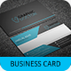 Corporate Business Card Template SN-41 - GraphicRiver Item for Sale