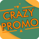 Crazy Promo - VideoHive Item for Sale