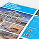 Modern Real Estate Flyer - GraphicRiver Item for Sale