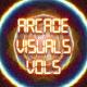 Retro Arcade Visuals Vol.5 - VideoHive Item for Sale