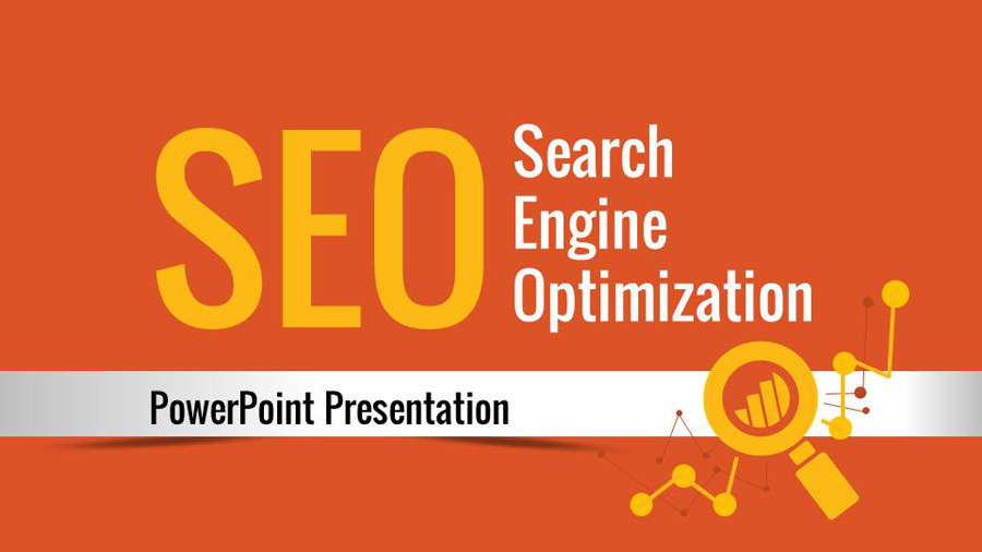 Search Engine Optimization  Seo Services Powerpoint Presentation