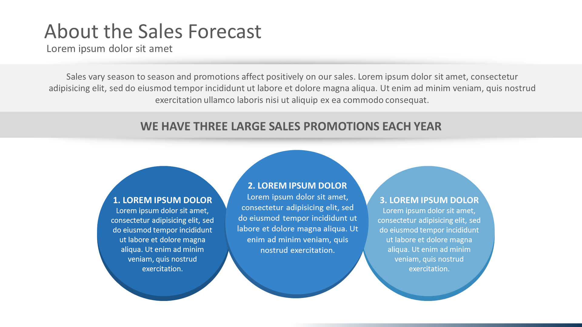 sales forecast template powerpoint images - templates example free, Modern powerpoint