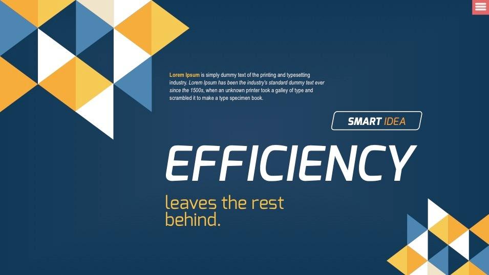 smart idea powerpoint templatejetz | graphicriver, Idea Presentation Template, Presentation templates
