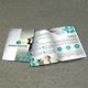 Corporate Bi-Fold Multipurpose Brochure VO-20 - GraphicRiver Item for Sale