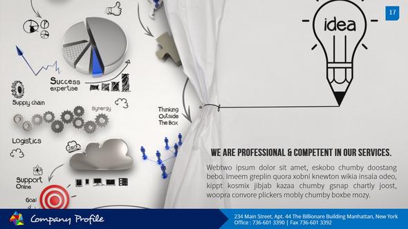 Tumbang Samba Company PowerPoint Presentation