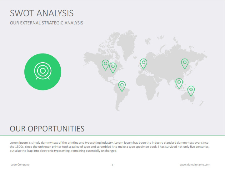 closeup swot analysis Asia-pacific is forecast to grow at the fastest cagr of 6% over the analysis period, led by favorable economic environment market swot analysis.