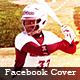 Baseball - Facebook Cover