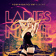 Ladies Night Out Flyer Template - GraphicRiver Item for Sale