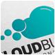 Cloud Bubble Logo Template - GraphicRiver Item for Sale